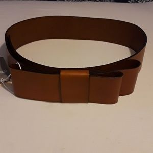 Nwt H&M leather belt